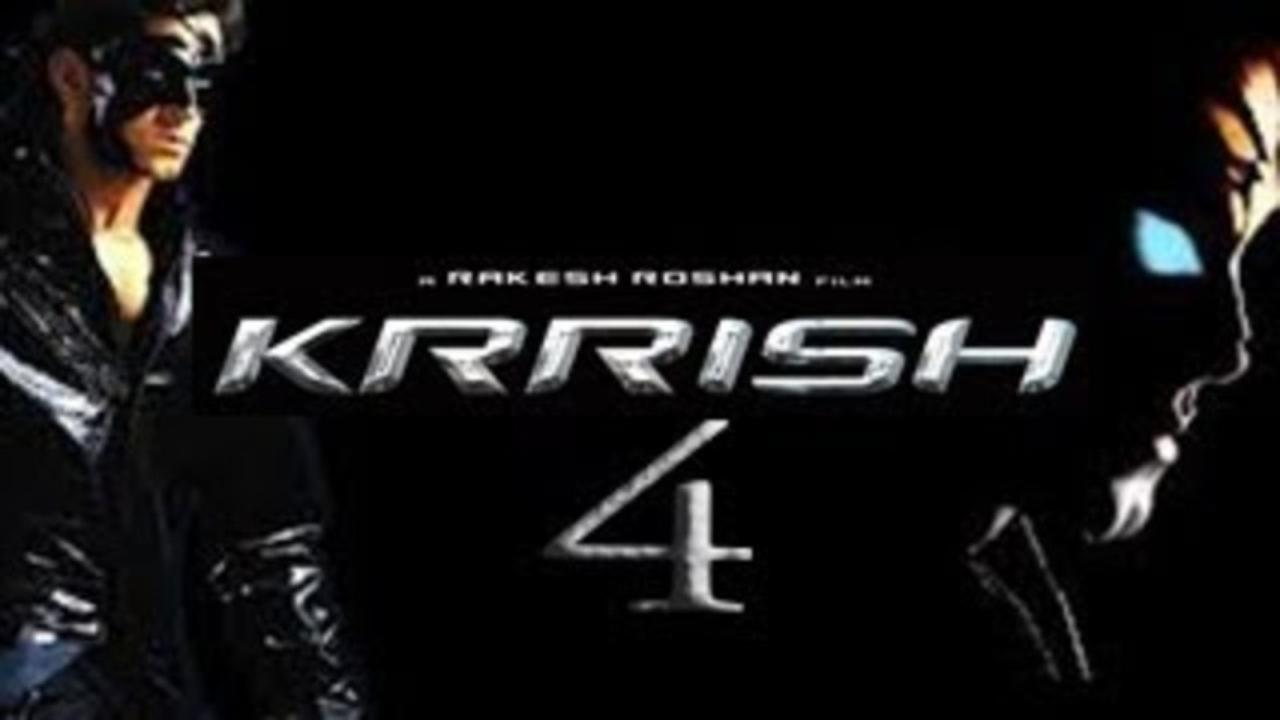 Hrithik Roshan New Upcoming movie Krrish 4 next project fighter movie release date, star cast, 2017 movie Poster