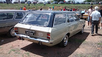 Opel Rekord Brasil