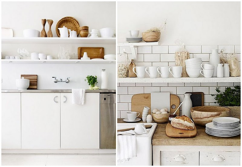 INTERIORS | KITCHEN
