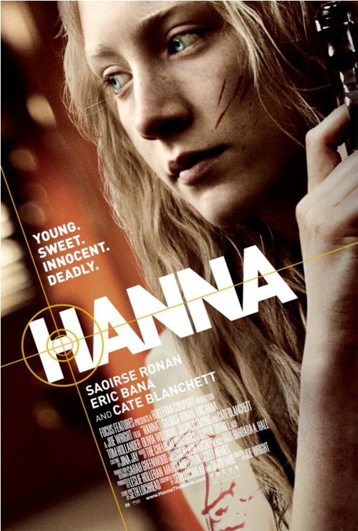 Ver Hanna (2011) Online