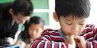 طفل ياباني عبقري يجتاز امتحان الكليات