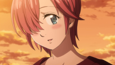 Nanatsu no Taizai: Imashime no Fukkatsu Episode 9 Subtitle Indonesia