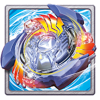 BEYBLADE BURST app Mod Apk (Unlimited Money)