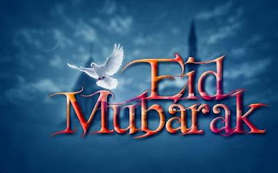 eid] mubarak 2019