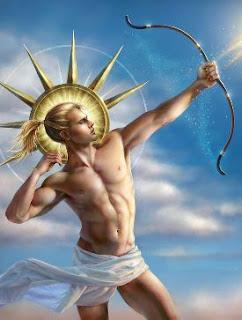 Dios Apolo – Mitos y Leyendas