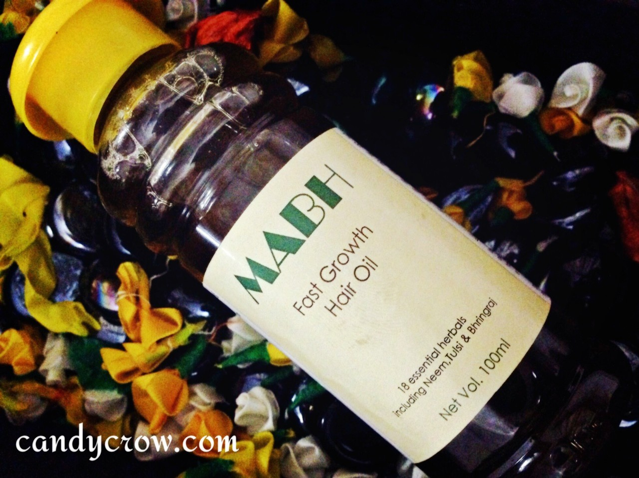 MABH Fast Hair Growth Oil Review