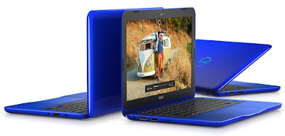 Tech Notes: Recovering The Infamous Inspiron 11 3162/3164