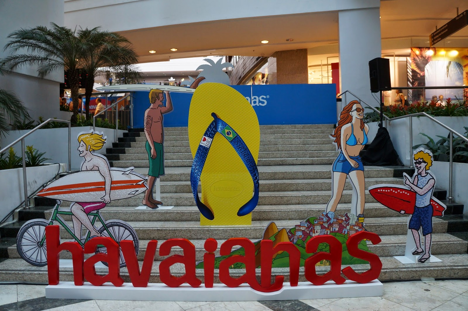 73a3a44795b7 Make Your Own Havaianas 2014  The Biggest Flip-Flops Customization Event in  the Country