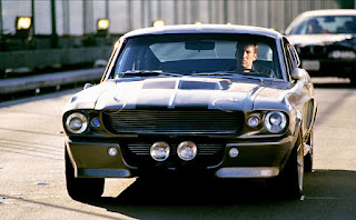 Gone in 60 Seconds (2000) – 1967 Shelby Mustang GT500