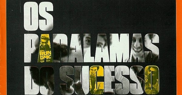 paralamas do sucesso arquivo 1990