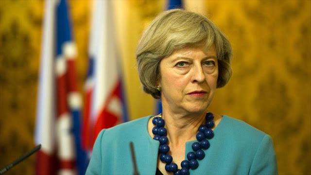Premier británica urge a Macri a suprimir restricciones petroleras en Malvinas