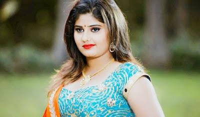 Neha Shree