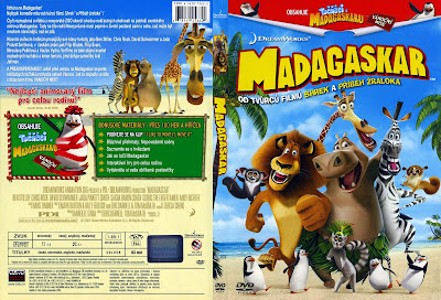 Madagascar 2005 Movie in Hindi [720p HD] 1