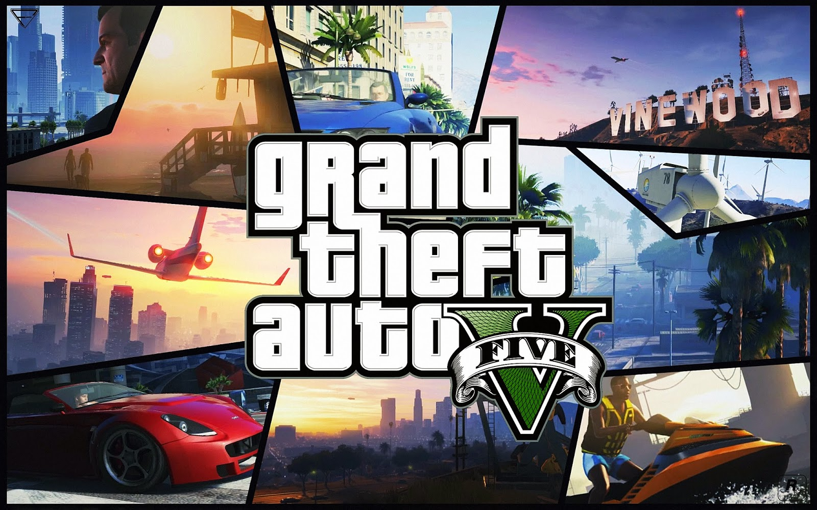 Download gta 5 for pc - gta 5 pc download [direct link]