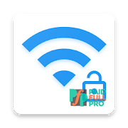 WIFI PASSWORD PRO Unlocked APK