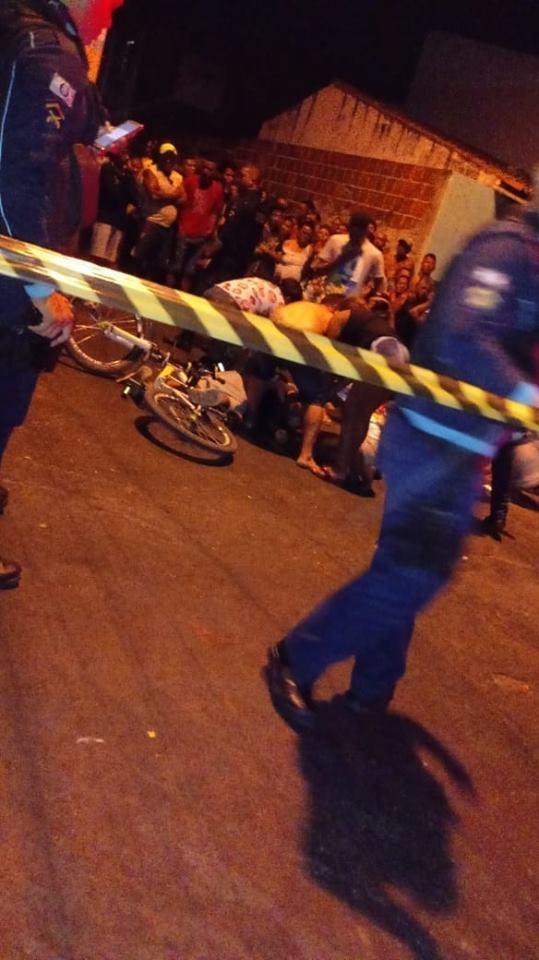 ONDA DE VIOLÊNCIA EM SOBRAL: 8 ASSASSINATOS EM UM FINAL DE SEMANA