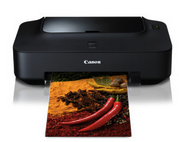 Canon iP2770 printer image/photo