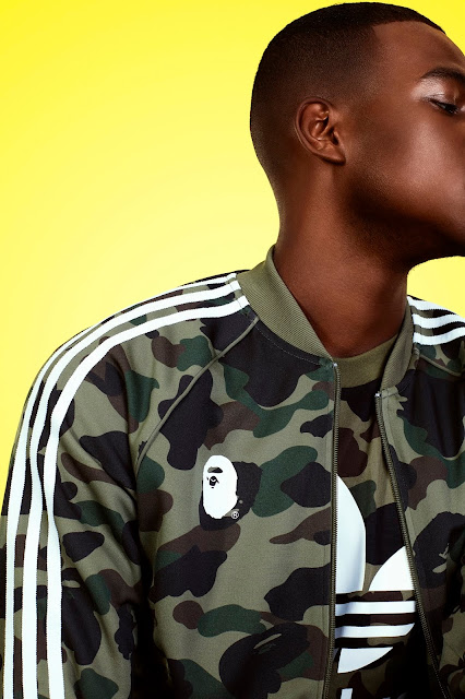 adidas Originals by A BATHING APE®