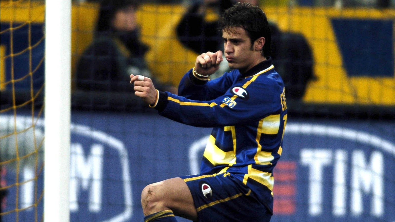 c360301622 Os 10 maiores jogadores da história do Parma - Calciopédia