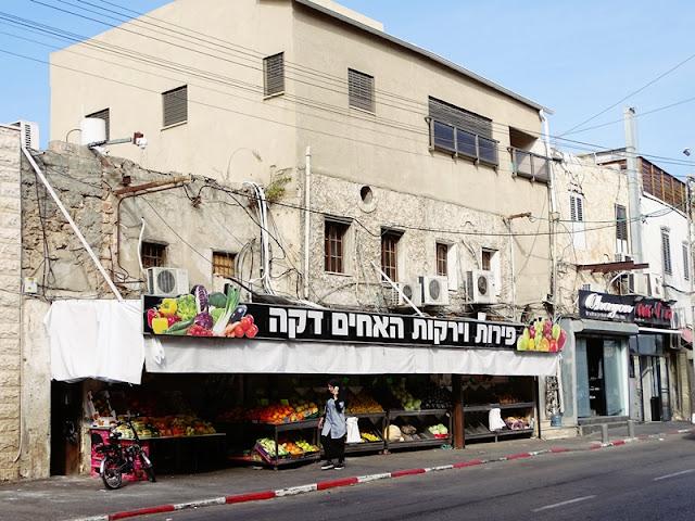 Tel Awiw - co warto zobaczyć