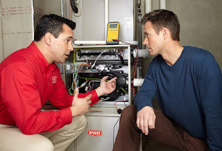 furnace repair Ann Arbor