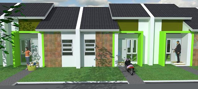 Unit Rumah