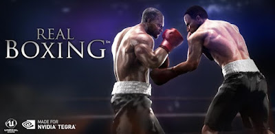 Real Boxing v2.1.0 Apk + Data Full Version
