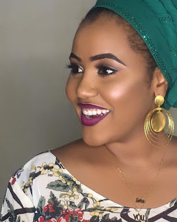 Hadiza Gabon pictures