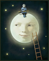 The Moonbeam Weaver...