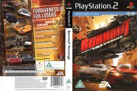 DOWNLOAD GAMES Burnout Revenge PS2 FOR PC FULL VERSION