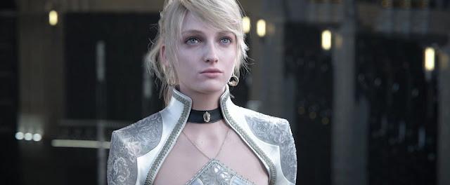 Kingsglaive, la película de Final Fantasy XV, ya tiene fecha de estreno