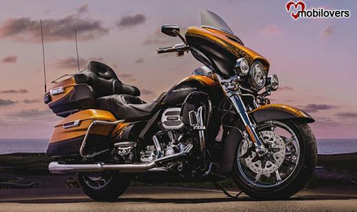 Daftar Harga Motor Harley Davidson Terbaru Tipe Lengkap Tahun 2018