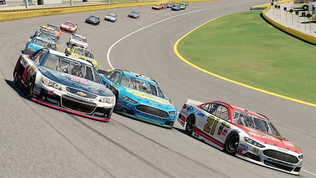 NASCAR 15 PC Download Photo