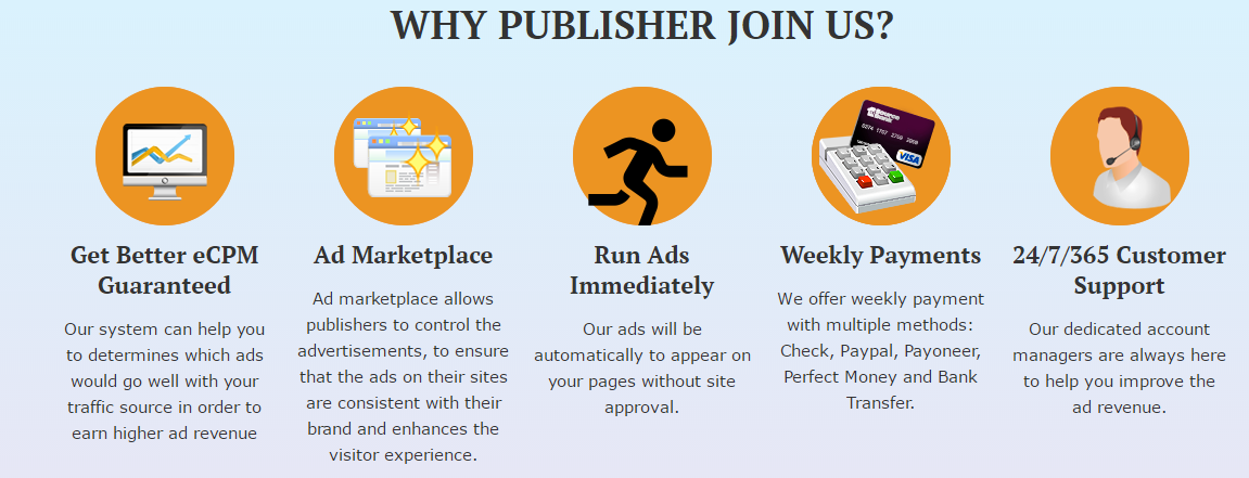 Best CPM Ad Network for Publishers- A Detailed Guide