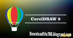 Download CorelDraw X9 Offline Installer