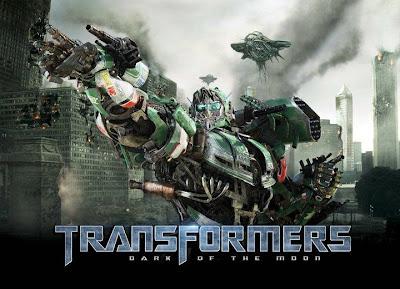 Roadbuster - Transformers 3