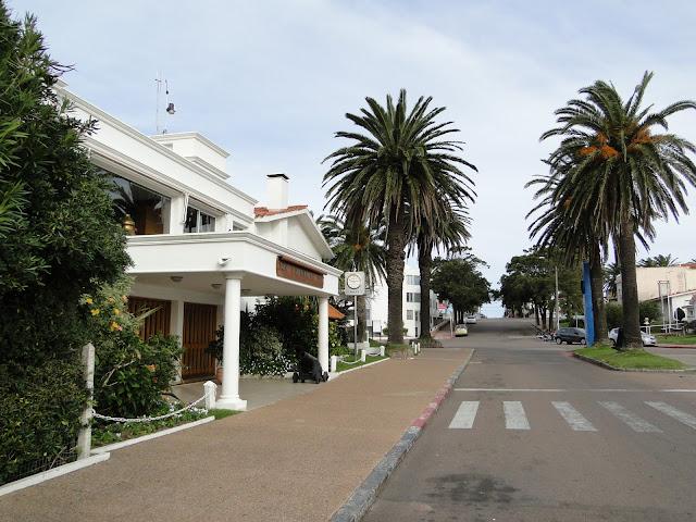 Punta Del Este e Casa Pueblo