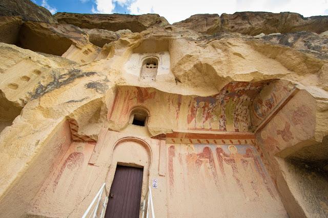 Cavusin-Cappadocia