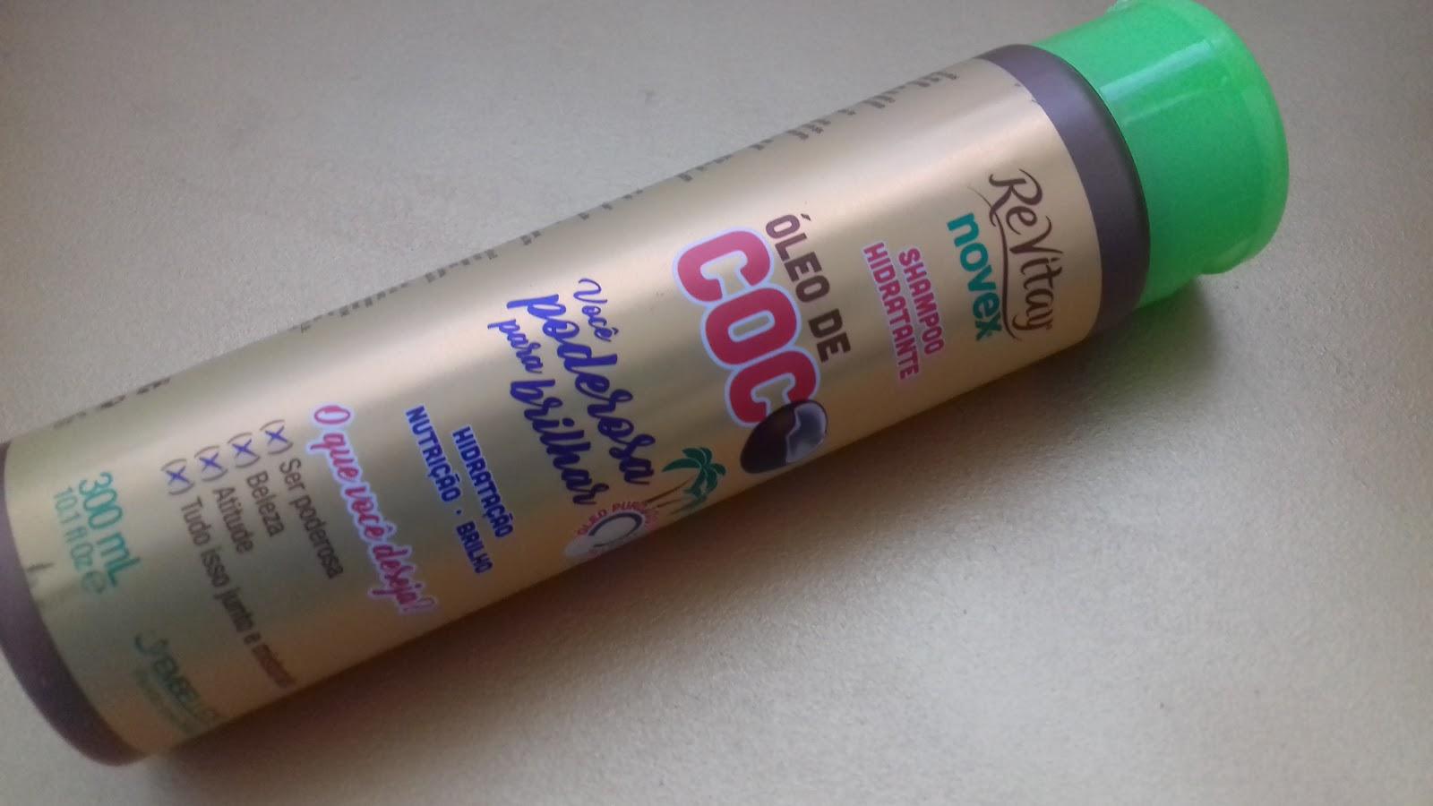 Oleo de coco embelleze - belanaselfie 5