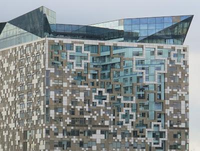 Signe Plus building in Birmingham
