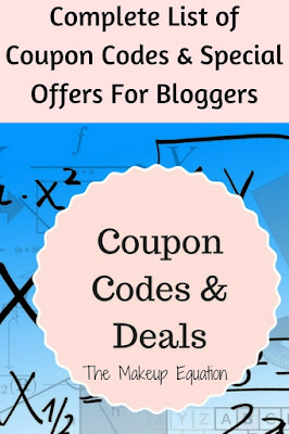 Coupon Codes For Bloggers