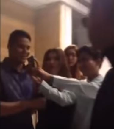Fans Mobbed Angel Locsin When She Was Spotted At A Mall! Then This Netizen Discovered Who She Really Is Behind The Camera!