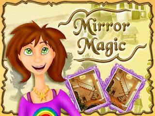 Magic Mirror Game