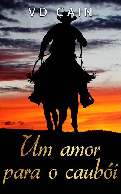 Um amor para o caubói - VD Cain