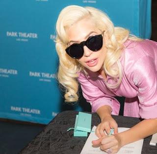 Lady GaGa Announces Two-Year Las Vegas Residency: 'The Rumors Are True!'