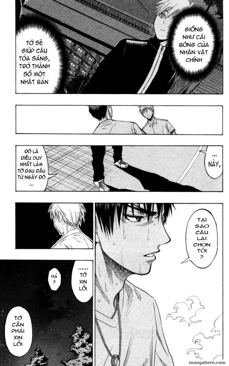 Kuroko No Basket chap 057 trang 10