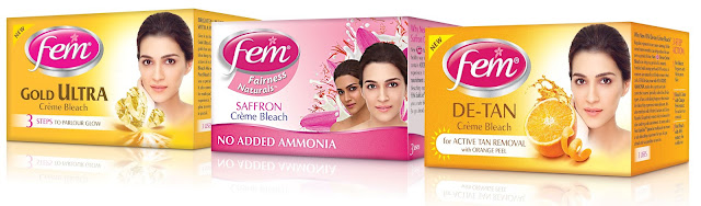 Dabur Names Kriti Sanon as the New Brand Ambassador for FEM