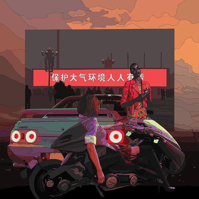 Illustration by Mad Dog Jones