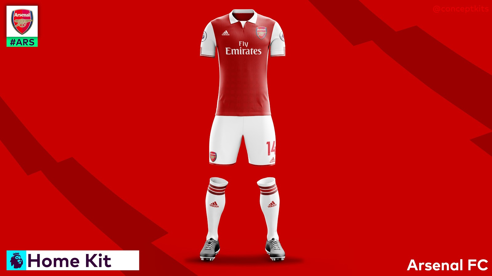 prototype arsenal concept