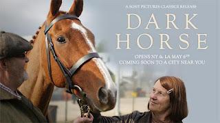 Dark Horse | Ντοκιμαντέρ με ελληνικους υποτιτλους